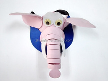EVA Foam Animal Party Mask Children's Halloween Toys
