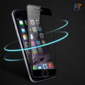 Factory price 92% transmittance for iphone7 3d tempered glass screen protective