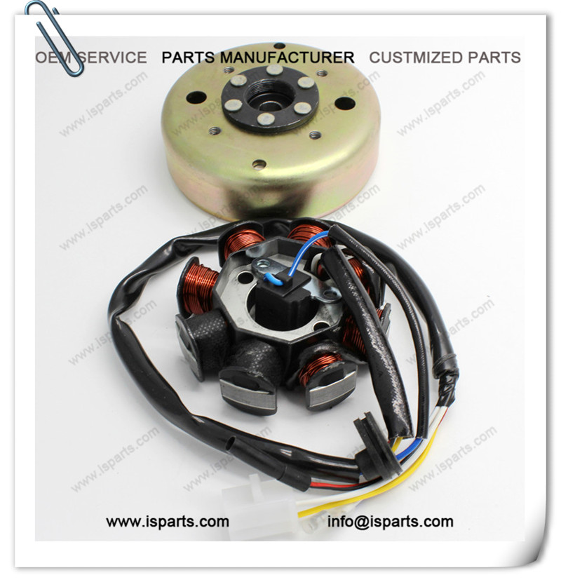 Wholesale GY6 50cc motorcycle magneto ignition stator
