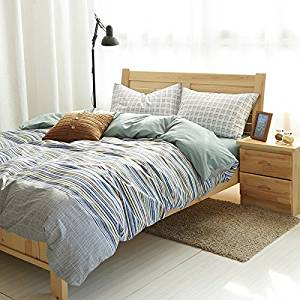 Past Gray Bedding Teen Bedding Kids Bedding Dorm Bedding Gift Idea, Queen Size