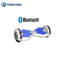 Wholesale Lithium Battery Mobility Scooter 2 Wheel 6.5 inch Cycle Board Electric Hoverboard
