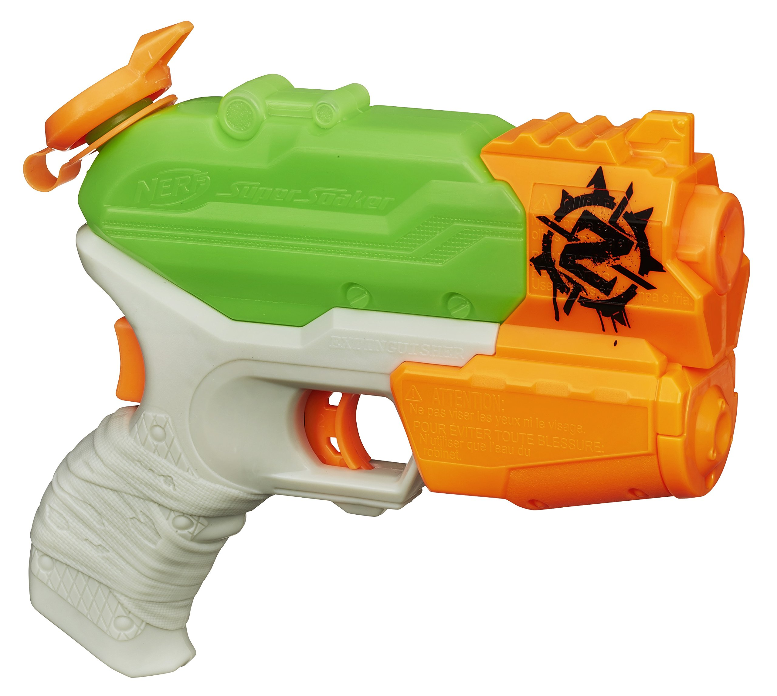 Big deal Nerf Zombie Strike Side Strike Blaster discover this and many  other bargains in Crazy by Deals, we bring daily the best discounts for you