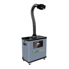Fume Extractor System FC-3001 Laser Dust Collector