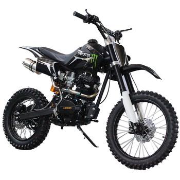 Loncin 125cc Mesin Sepeda Motor Trail Dijual Murah Buy Dirt Bike