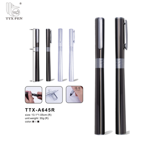 OEM High Quality Gift Pen Personalized Gel Ink Pen Promotional Roller Pen