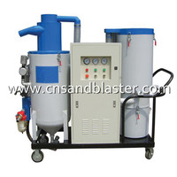 vacuum sand blasting machine for sale