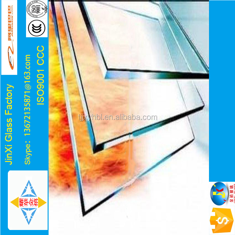 2016 heat resistant oven door glass with China suppliers