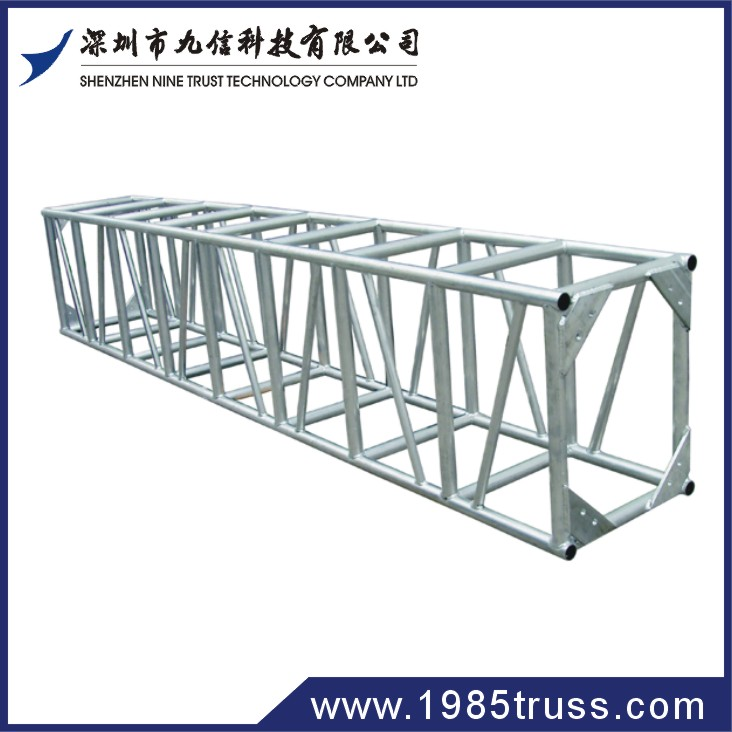 3m*6m truss construction, exhibition stand, kiosk booth