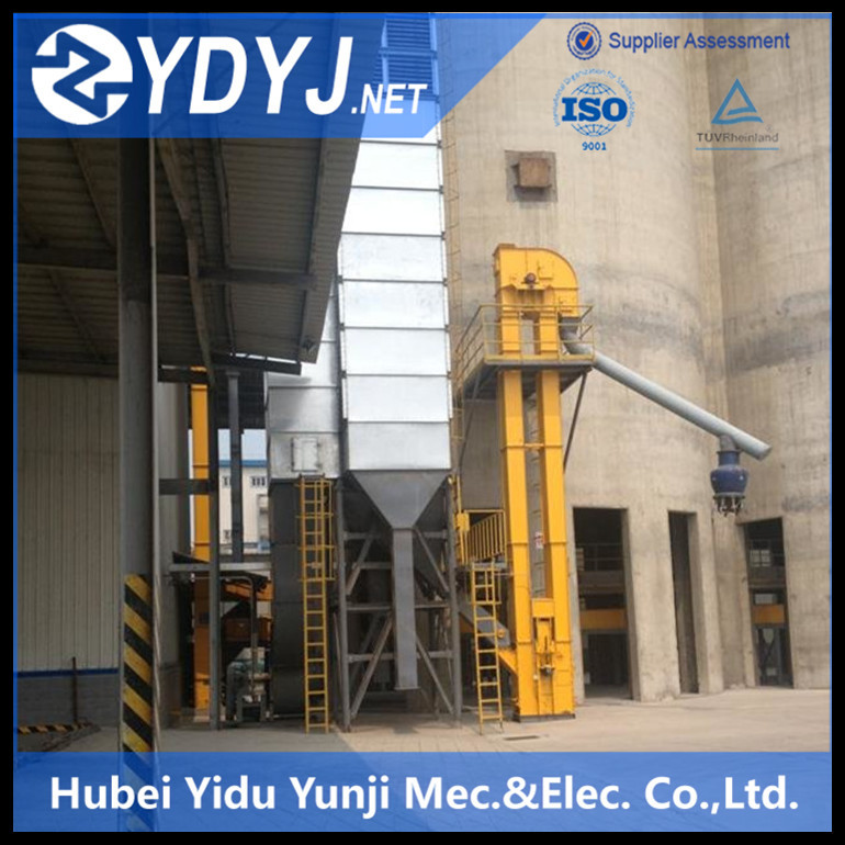 Good quality Plastic bucket elevator for food processing