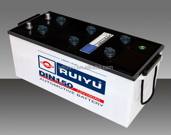Kühlschrank Autobatterie : Wartungsfrei autobatterie blei säure batterie in china marke