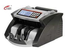 Fake Money Detector Money Printing Machine Bill Counter Machine