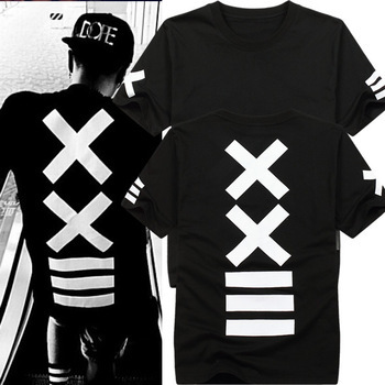 camisetas hombre swag