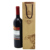 China oem customized wholesale paper gift wine bottle bags