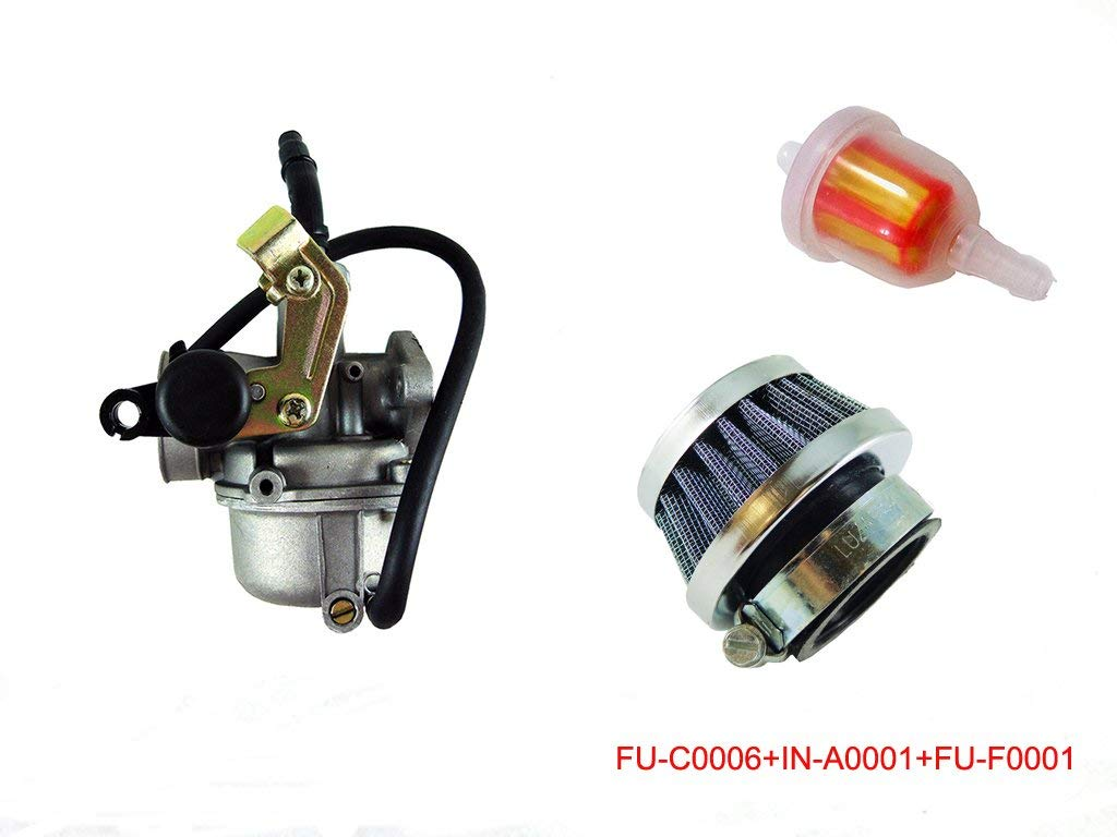Fuel Filter For 110cc 4 Wheeler Wiring Library