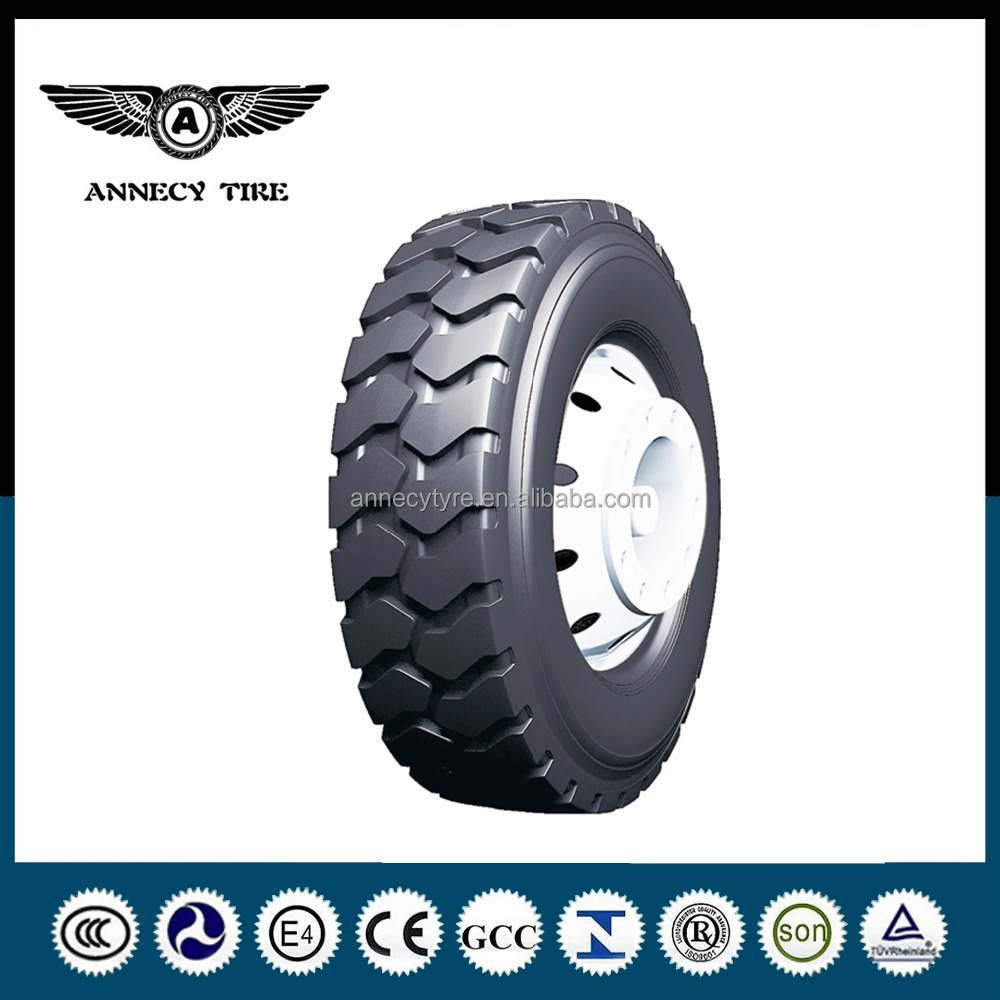 Top Quality and Competitive price Radial Truck tire 265/70R19.5