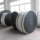 Iso9001 [ China Used Conveyor Belt ] Conveyor Belt Made In China China Durable General Used Rubber Conveyor Belt