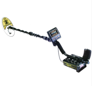 GMT underground metal detector detects underground gold and silver and precious metal gold detector