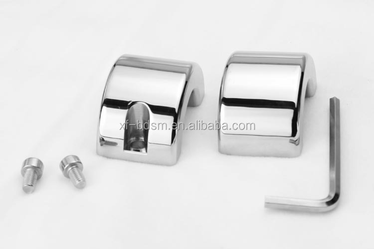 Large size Stainless steel Bongdage for Gay choose Ball Stretchers Male  Ball Weights Metal Cock Ring