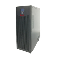 hight quality single phase smart power online ups 6kva 10kva