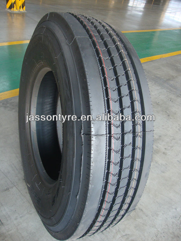 Hifly New Truck Tyre 235/75r17.5