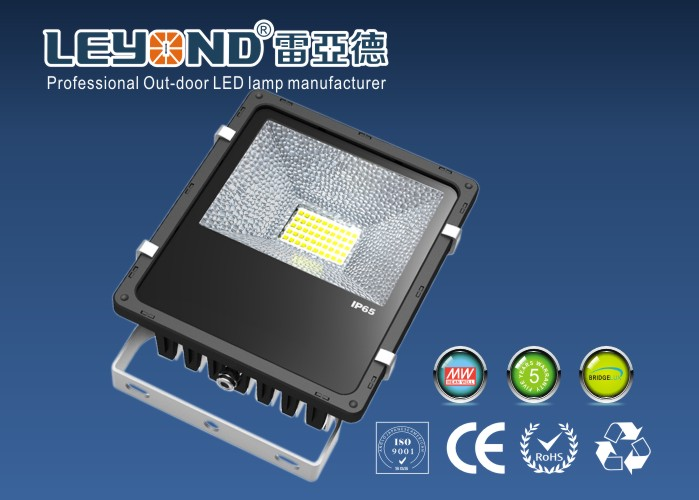 Factory Directly Sale ASA LED Flood Light IP65 10W-250W Classic Outdoor Light, Cheap Outdoor Lighting 3 Years Warranty