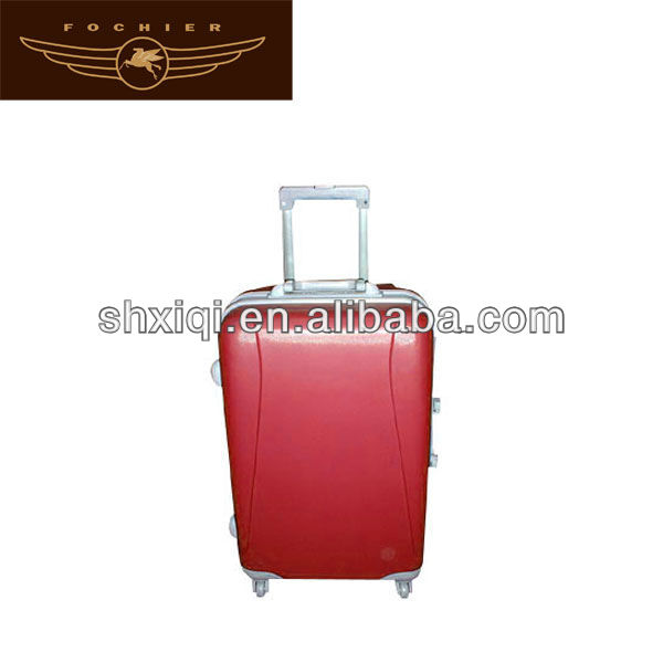 abs trolley luggage travel 2014 antique luggages