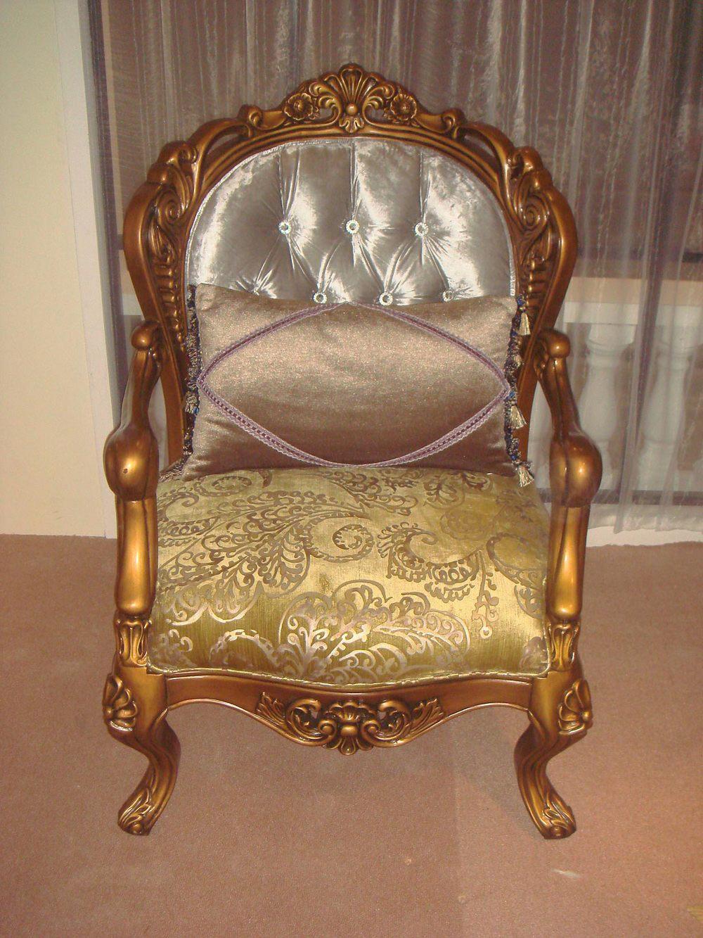 S2172 muebles foshan shunde mercado rabe estilo sal n for Muebles estilo arabe