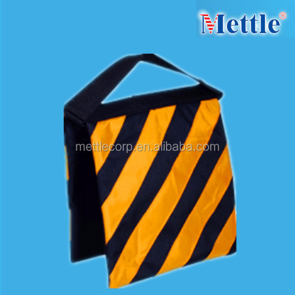 waterproof Sand bag made by oxford cloth for photograpic studio light -E302