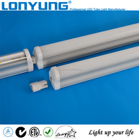 High Brightness Integrative T8 Led Tube 1500mm 25w Cri 80 Cool White Ce Rohs Cw 4000