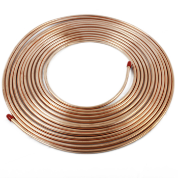1/4 inch copper tube 3/8'' Air conditioner copper pipe