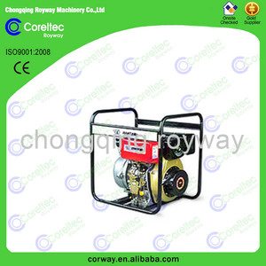5.5HP 168FA Strong Power Air Cooled Gasoline Engine With Best Parts Good Feedbacks 2.5-17HP gasoline engine water pump