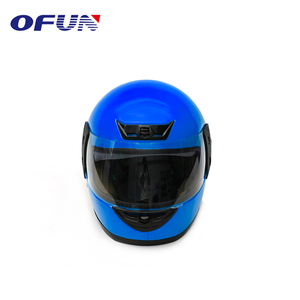 OFUN China Wholesale Cheap Price Classic Full Face Motorcycle Helmets
