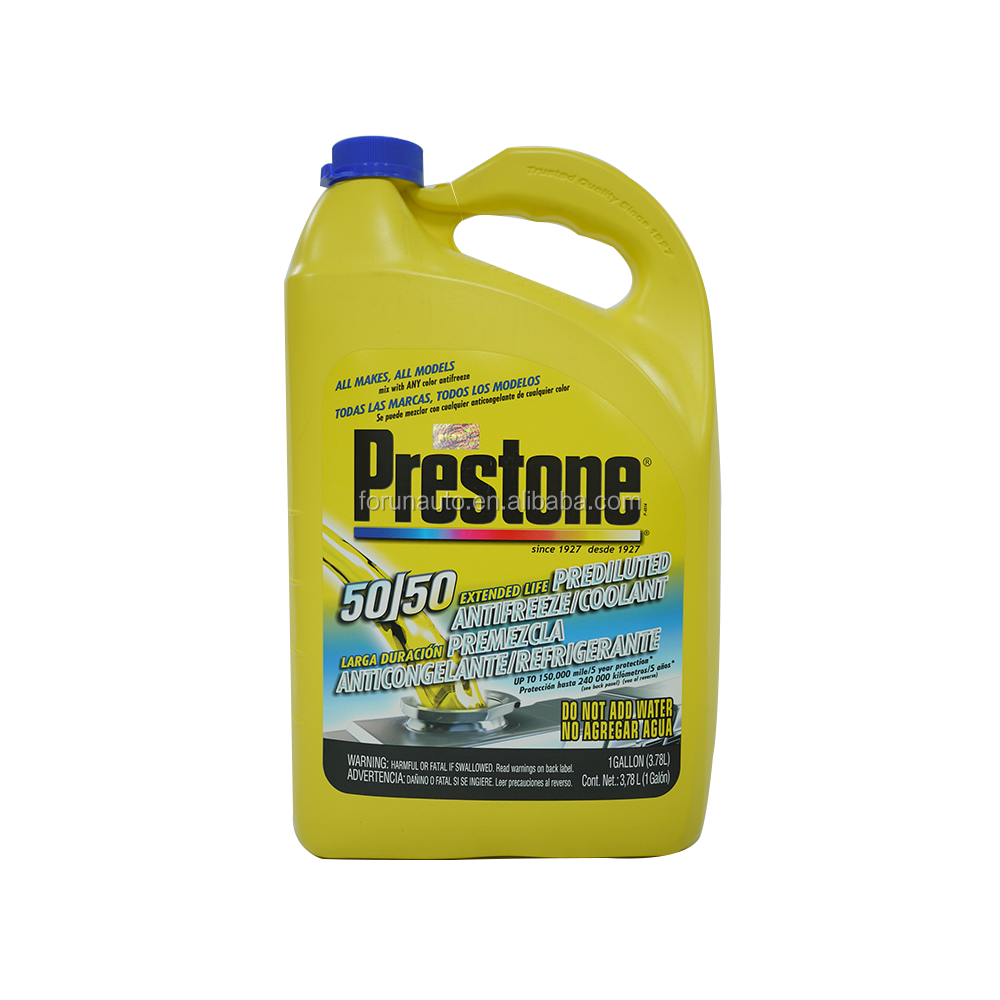 Antifreeze Importer Suppliers And Manufacturers Prestone Engine Coolant At