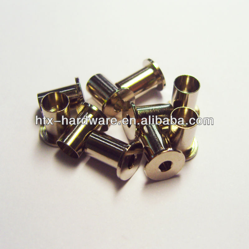 good quality hot selling brass terminal pin