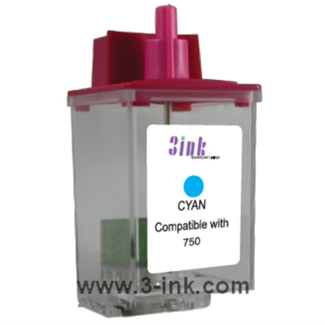 750 Wide-format Inkjet Cartridge
