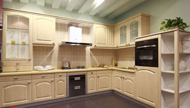 Kitchen Cabinet Plywood Thickness