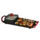 high quality multi aluminum die-casting korea electric bbq grill pan