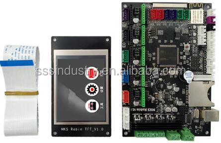 3D printer motherboard STM32 board STM32 development board with touch