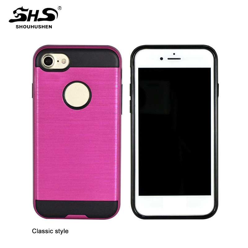 SHS 2016 Anti Dust & Scratch Perfect Protect Cell Phone Cover Case