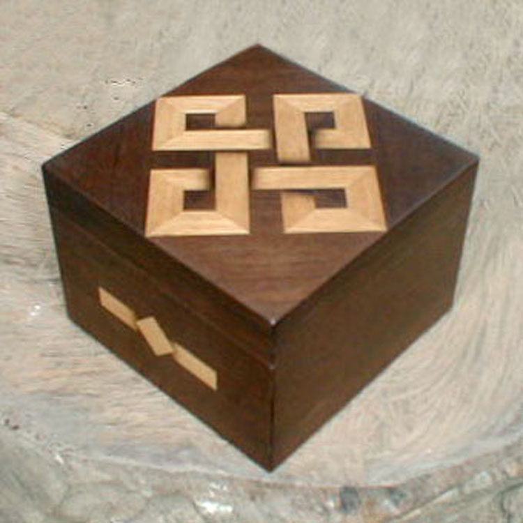 wood decorative box buy wooden gift box product on alibabacom - Decorative Box