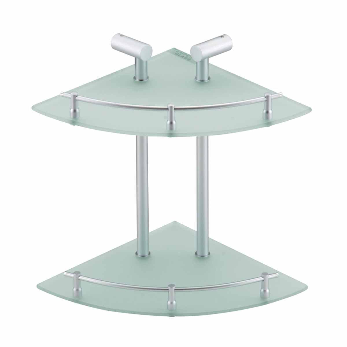 Cheap Glass Corner Shelves Pack 3, find Glass Corner Shelves Pack 3 ...