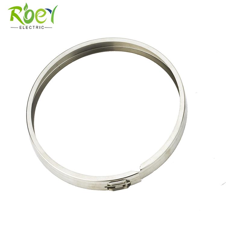 Meter Socket Parts Screw Type Steel Meter Locking Rings/sealing Ring For  Energy Meter - Buy Sealing Ring,Meter Locking Ring,Locking Ring Product on