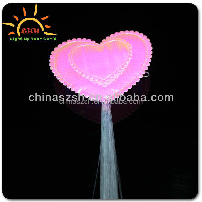 Hot LED lighted up braids for gift,paty,daily wear
