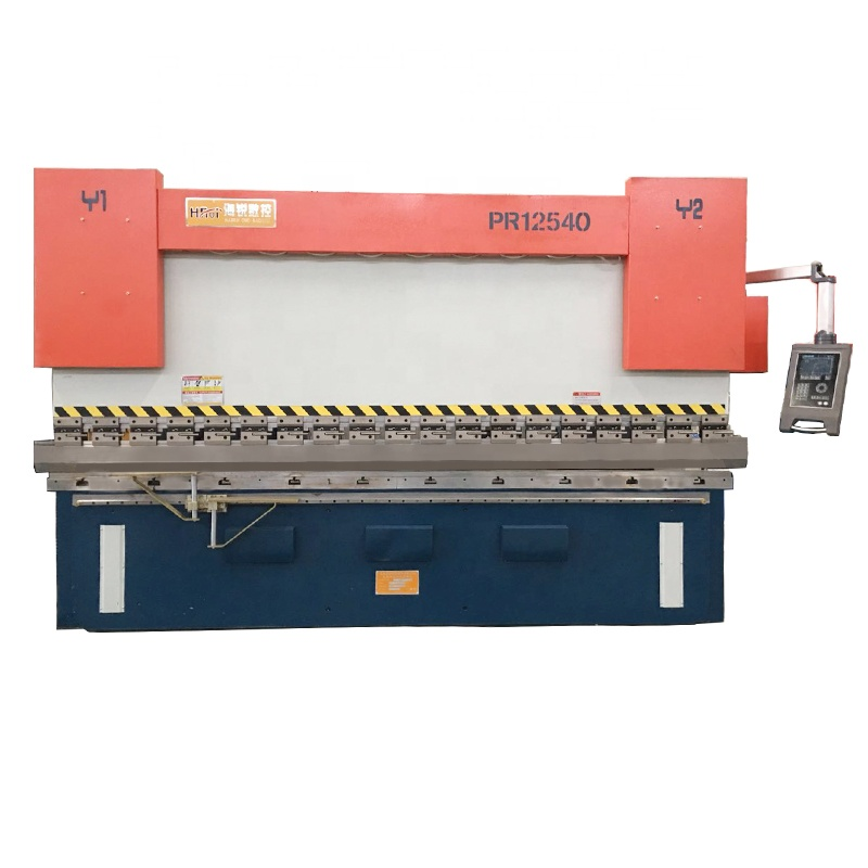 Hairui Hydraulic Press Brake/cnc Press Bending Machine/plate Bending  Machine,China - Buy Cnc Hydraulic Press Brake For Sale,Cnc Press Brake,Cnc  Press