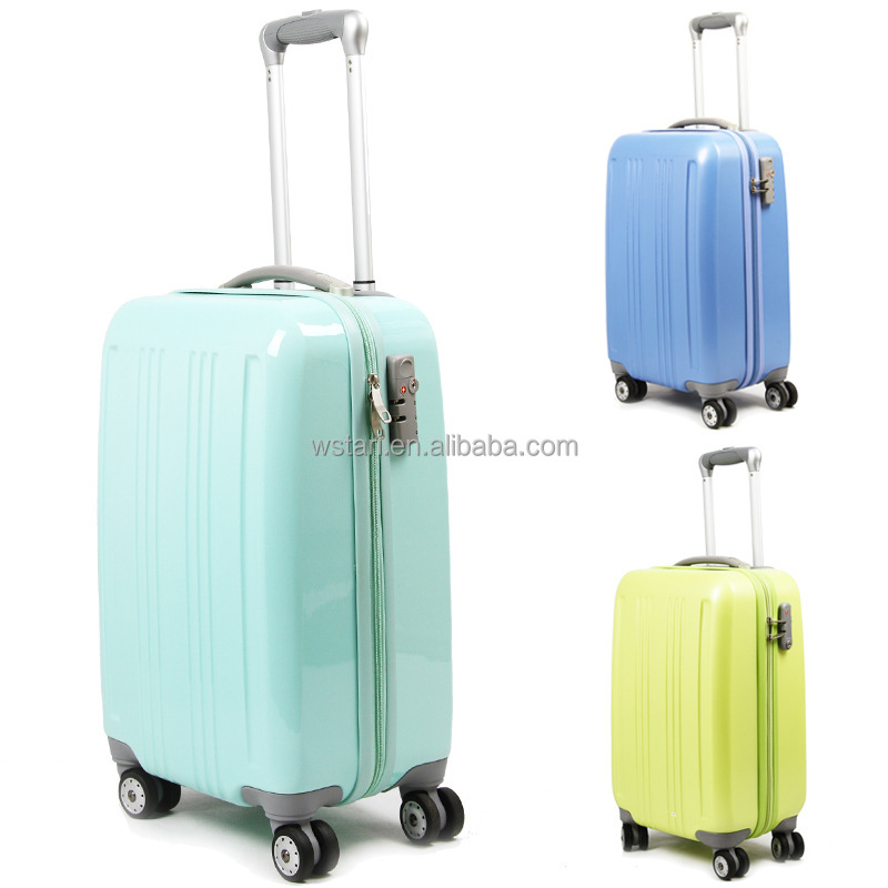 Lastest New Designs Spinner Trolley Luggage,Brand Universal Wheels ...
