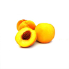 Hot sale best quality canned yellow peach halves/peach slice