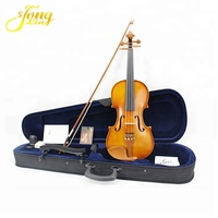 Handmade Cheap Price Students 4/4 Violin