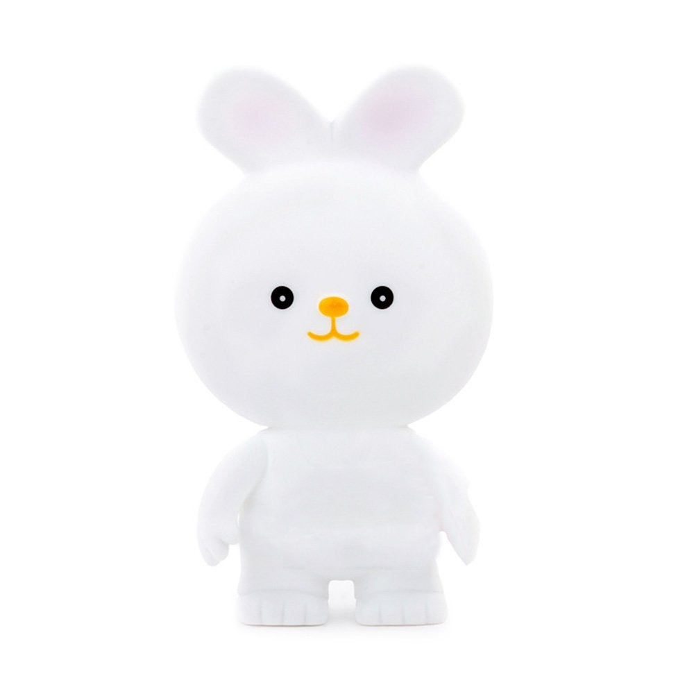 Baby & Toddler Toys Cartoon Baby Toy Cute Rabbit Fox Dog Animal Hand Bells Plush Newborn Toys 0-12 Months Baby Rattle Early Educational Toy Toys & Hobbies
