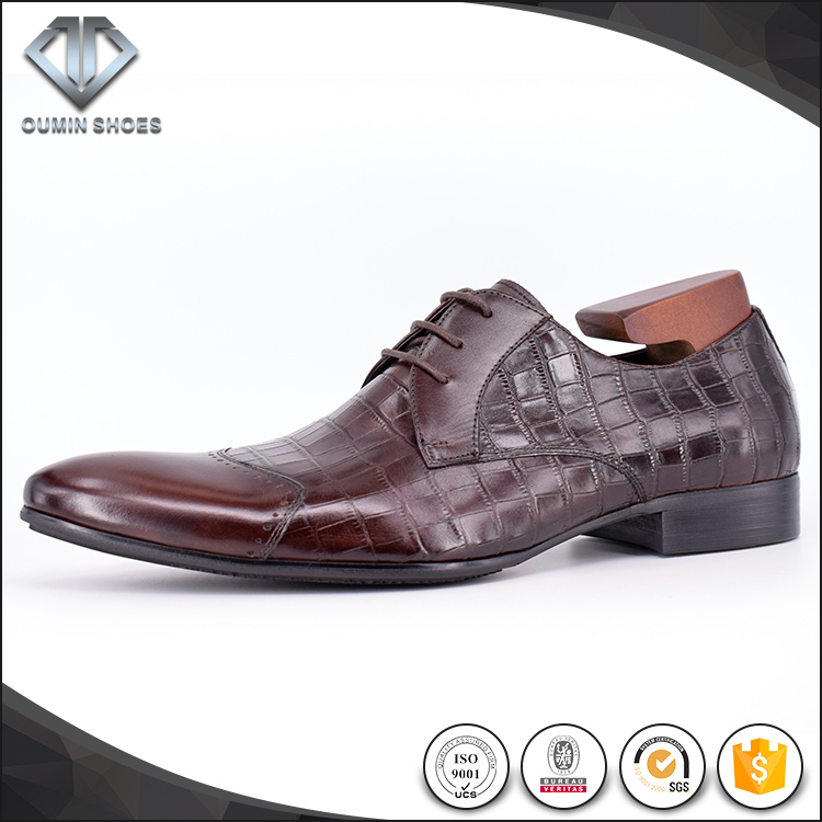 custom leather men dress shoes casual shoes manufacturers