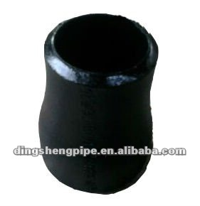 cs concentric pipe reducer